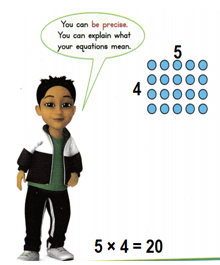 Envision-Math-Common-Core-3rd-Grade-Answers-Key-Topic-3-Apply-Properties-Multiplication-Facts-for 3, 4, 6, 7, 8-Lesson 3.1 The Distributive Property-Solve & Share..