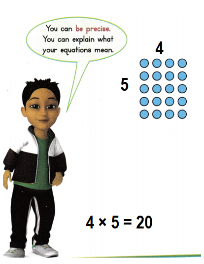 Envision-Math-Common-Core-3rd-Grade-Answers-Key-Topic-3-Apply-Properties-Multiplication-Facts-for 3, 4, 6, 7, 8-Lesson 3.1 The Distributive Property-Solve & Share