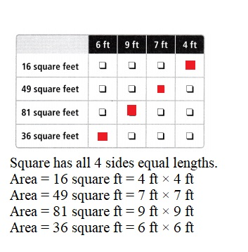 Envision-Math-Common-Core-3rd-Grade-Answers-Key-Topic-6-Connect-Area-to-Multiplication-and-Addition –Topic-6-Assessment-Practice-Question-12