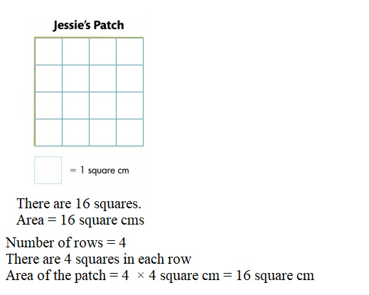 Envision-Math-Common-Core-3rd-Grade-Answers-Key-Topic-6-Connect-Area-to-Multiplication-and-Addition –Topic-6-Performance-Task-Question-3-Part-B