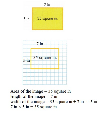 Envision-Math-Common-Core-3rd-Grade-Answers-Key-Topic-6-Connect-Area-to-Multiplication-and-Addition-Lesson-6.4-Area-of-Squares-and-Rectangles-Guided-Practice-Independent-Practice-Question-7