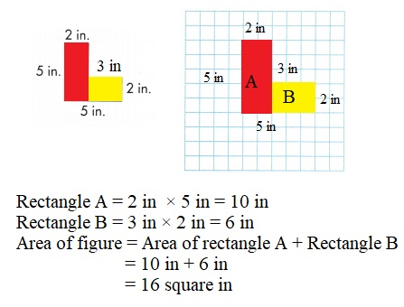 Envision-Math-Common-Core-3rd-Grade-Answers-Key-Topic-6-Connect-Area-to-Multiplication-and-Addition- Lesson-6.6-Apply-Properties-Area-of-Irregular-Shapes-Guided-Practice-Question-3