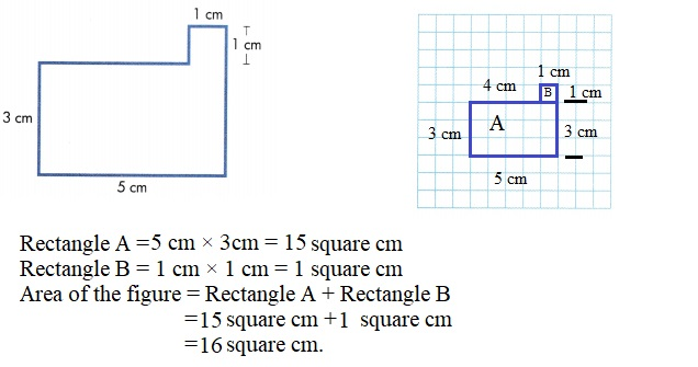 Envision-Math-Common-Core-3rd-Grade-Answers-Key-Topic-6-Connect-Area-to-Multiplication-and-Addition- Lesson-6.6-Apply-Properties-Area-of-Irregular-Shapes-Independent-Practice-Question-6