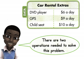 Envision Math Common Core 3rd Grade Answers Topic 11 Use Operations with Whole Numbers to Solve Problems 24