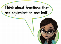 Envision Math Common Core 3rd Grade Answers Topic 13 Fraction Equivalence and Comparison 64