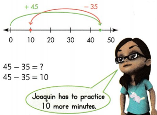 Envision Math Common Core 3rd Grade Answers Topic 14 Solve Time, Capacity, and Mass Problems 33