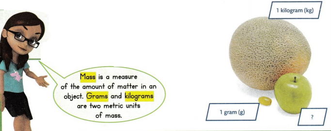 Envision Math Common Core 3rd Grade Answers Topic 14 Solve Time, Capacity, and Mass Problems 66