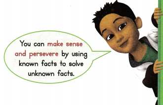 Envision Math Common Core 3rd Grade Answers Topic 3 Apply Propertie Multiplication Facts for 3, 4, 6, 7, 8 43