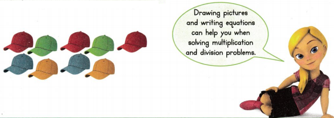 Envision Math Common Core 3rd Grade Answers Topic 5 Fluently Multiply and Divide within 100 41