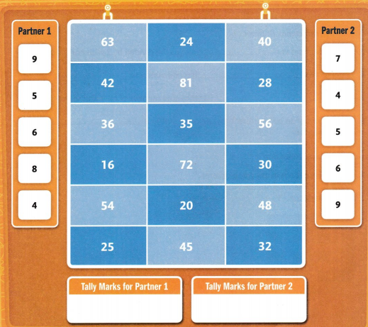 Envision Math Common Core 3rd Grade Answers Topic 5 Fluently Multiply and Divide within 100 62
