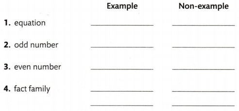 Envision Math Common Core 3rd Grade Answers Topic 5 Fluently Multiply and Divide within 100 63
