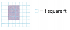 Envision Math Common Core 3rd Grade Answers Topic 6 Connect Area to Multiplication and Addition 41