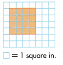 Envision Math Common Core 3rd Grade Answers Topic 6 Connect Area to Multiplication and Addition 43