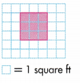 Envision Math Common Core 3rd Grade Answers Topic 6 Connect Area to Multiplication and Addition 44