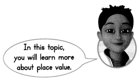 Envision Math Common Core 4th Grade Answer Key Topic 1 Generalize Place Value Understanding 3