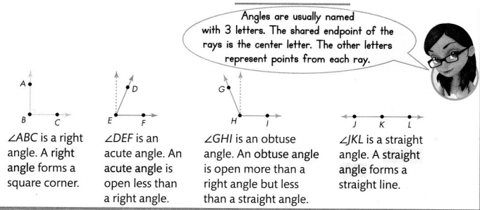Envision Math Common Core 4th Grade Answer Key Topic 15 Geometric Measurement Understand Concepts of Angles and Angle Measurement 11