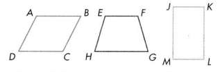 Envision Math Common Core 4th Grade Answer Key Topic 16 Lines, Angles, and Shapes 8