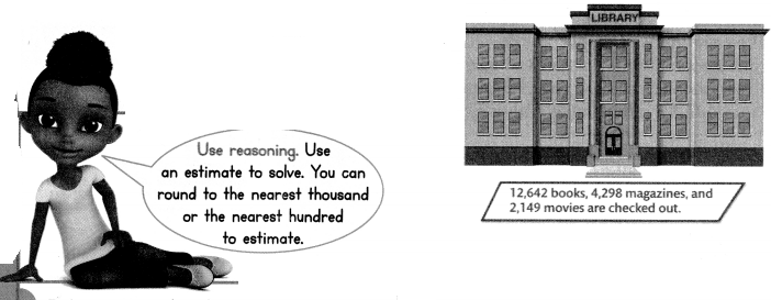 Envision Math Common Core 4th Grade Answer Key Topic 2 Fluently Add and Subtract Multi-Digit Whole Numbers 15