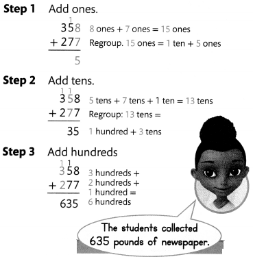Envision Math Common Core 4th Grade Answer Key Topic 2 Fluently Add and Subtract Multi-Digit Whole Numbers 31
