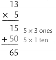 Envision Math Common Core 4th Grade Answer Key Topic 3 Use Strategies and Properties to Multiply by 1-Digit Numbers 25
