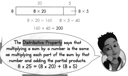 Envision Math Common Core 4th Grade Answer Key Topic 3 Use Strategies and Properties to Multiply by 1-Digit Numbers 33