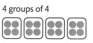 Envision Math Common Core 4th Grade Answer Key Topic 7 Factors and Multiples 15