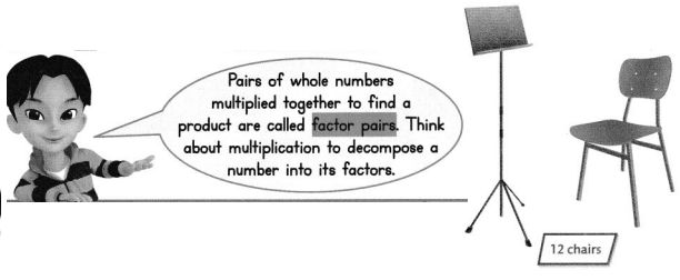 Envision Math Common Core 4th Grade Answer Key Topic 7 Factors and Multiples 7