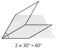 Envision Math Common Core 4th Grade Answers Topic 15 Geometric Measurement Understand Concepts of Angles and Angle Measurement 44