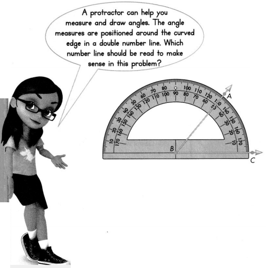 Envision Math Common Core 4th Grade Answers Topic 15 Geometric Measurement Understand Concepts of Angles and Angle Measurement 61