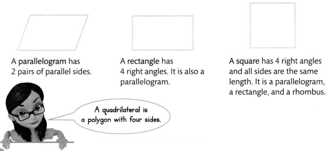 Envision Math Common Core 4th Grade Answers Topic 16 Lines, Angles, and Shapes 43