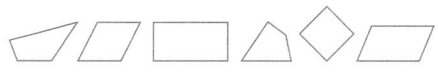 Envision Math Common Core 4th Grade Answers Topic 16 Lines, Angles, and Shapes 55