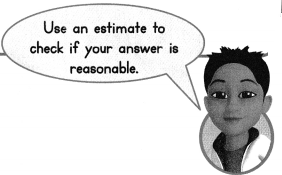 Envision Math Common Core 4th Grade Answers Topic 3 Use Strategies and Properties to Multiply by 1-Digit Numbers 53
