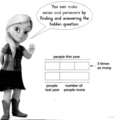 Envision Math Common Core 4th Grade Answers Topic 6 Use Operations with Whole Numbers to Solve Problems 16