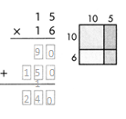 Envision-Math-Common-Core-5th-Grade-Answer-Key-Topic-3- Fluently Multiply Multi-Digit Whole Numbers-17