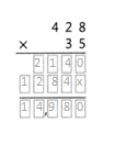 Envision-Math-Common-Core-5th-Grade-Answer-Key-Topic-3- Fluently Multiply Multi-Digit Whole Numbers-57