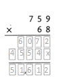 Envision-Math-Common-Core-5th-Grade-Answer-Key-Topic-3- Fluently Multiply Multi-Digit Whole Numbers-60