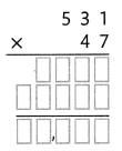 Envision Math Common Core 5th Grade Answer Key Topic 3 Fluently Multiply Multi-Digit Whole Numbers 89.5