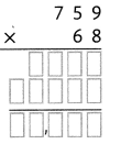 Envision Math Common Core 5th Grade Answer Key Topic 3 Fluently Multiply Multi-Digit Whole Numbers 89.6
