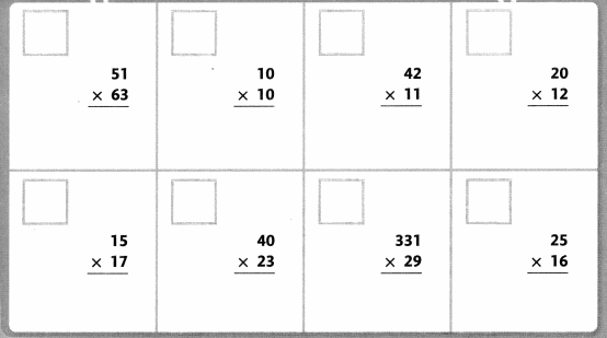 Envision Math Common Core 5th Grade Answer Key Topic 4 Use Models and Strategies to Multiply Decimals 76.7