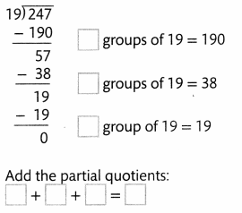 Envision Math Common Core 5th Grade Answers Topic 5 Use Models and Strategies to Divide Whole Numbers 35.7