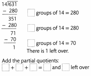 Envision Math Common Core 5th Grade Answers Topic 5 Use Models and Strategies to Divide Whole Numbers 35.8