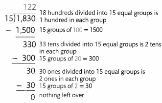 Envision Math Common Core 5th Grade Answers Topic 5 Use Models and Strategies to Divide Whole Numbers 52.11