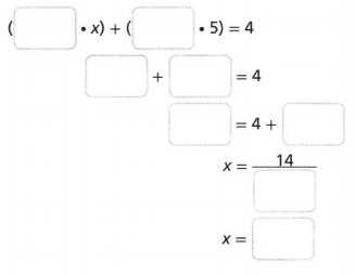 Envision Math Common Core 7th Grade Answers Topic 5 Solve Problems Using Equations and Inequalities 7.17