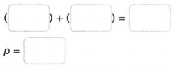 Envision Math Common Core 7th Grade Answers Topic 5 Solve Problems Using Equations and Inequalities 7.19