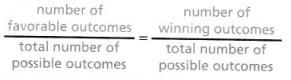 Envision Math Common Core 7th Grade Answers Topic 7 Probability 15
