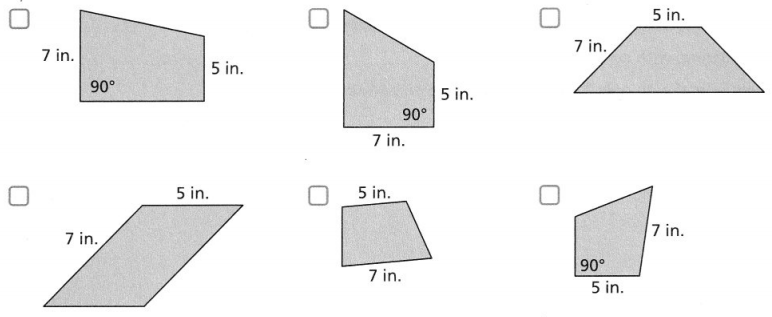 Envision Math Common Core 7th Grade Answers Topic 8 Solve Problems Involving Geometry 27