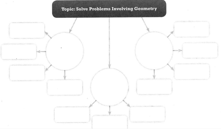 Envision Math Common Core 7th Grade Answers Topic 8 Solve Problems Involving Geometry 6