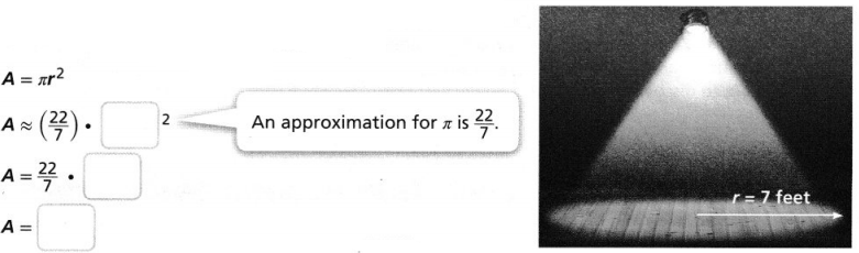 Envision Math Common Core 7th Grade Answers Topic 8 Solve Problems Involving Geometry 66