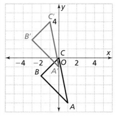 Envision Math Common Core 8th Grade Answer Key Topic 6 Congruence And Similarity 23