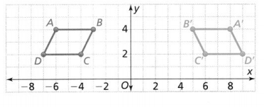 Envision Math Common Core 8th Grade Answer Key Topic 6 Congruence And Similarity 36